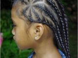 Little Black Girl Braiding Hairstyles Cute Little Black Girl Hairstyles with Braids
