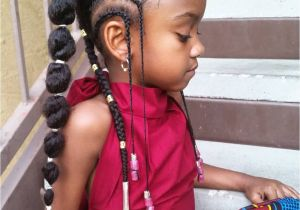 Little Black Girl Hairstyles with Beads Pin by Allayah Howard Behagen On Natural Hair Styles for Kids