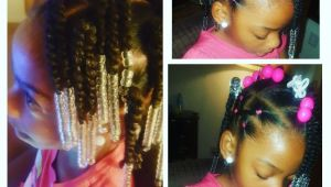 Little Black Girl S Hairstyles Inspirational Cute Girl Hairstyles 4 Strand Braid