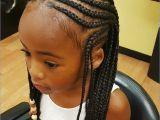 Little Black Girls Ponytail Hairstyles 7 Best Cute Braided Hairstyles for Little Black Girl