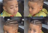 Little Boy Braided Hairstyles Black Boy Braids Hairstyle