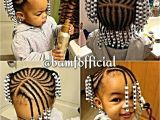 Little Girl Braid Hairstyles with Beads Braids and Beads Kid S Hair too Pinterest