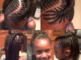 Little Girl Braided Hairstyles with Beads Kids Braids Styles with Beads Kids Braided Hairstyles with Beads