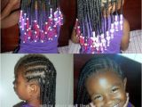 Little Girl Braids and Beads Hairstyles 100 Ideas to Try About Braid Styles for Little Girls