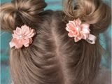 Little Girl Hairstyles for Flower Girl Hairstyles for Flower Girls Awesome Loving This Messy Updo with A
