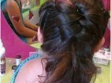 Little Girl Hairstyles Half Up 428 Best Little Girls Hairdos Images On Pinterest
