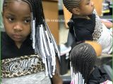 Little Girl Hairstyles with Bows Braid Hairstyles for Little Girls