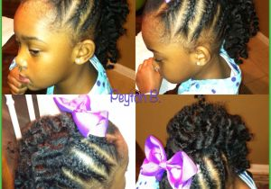 Little Girl Mohawk Hairstyles Little Girl Braid Hairstyles