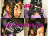 Little Girl Ponytail Hairstyles African American Youtube Little Girl Hairstyles Kitharingtonweb