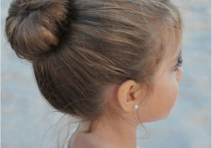 Little Girls Hairstyles for Weddings 38 Super Cute Little Girl Hairstyles for Wedding