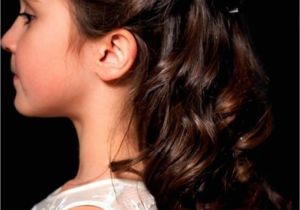 Little Girls Hairstyles for Weddings Latest Wedding Hairstyles for Little Kids Girls