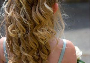 Little Girls Hairstyles for Weddings Wedding Hairstyles for Little Girls