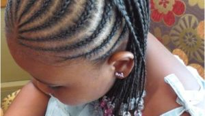 Little Kid Braided Hairstyles Braided Hairstyles for Black Women Super Cute Black