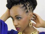 Loc Hairstyles for Weddings Wedding Hair Inspiration 19 Wedding Updos for Black
