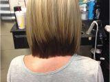 Long Aline Bob Haircut 15 Inverted Bob Styles