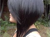 Long Aline Bob Haircut Inverted Long Bob Styles