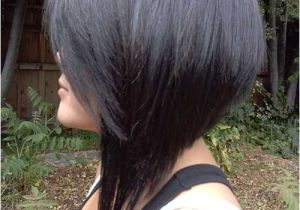 Long Aline Bob Haircut Inverted Long Bob Styles
