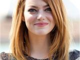 Long Bob Haircut for Round Face 15 Female Celebrities with Round Faces Hairstyles Weekly