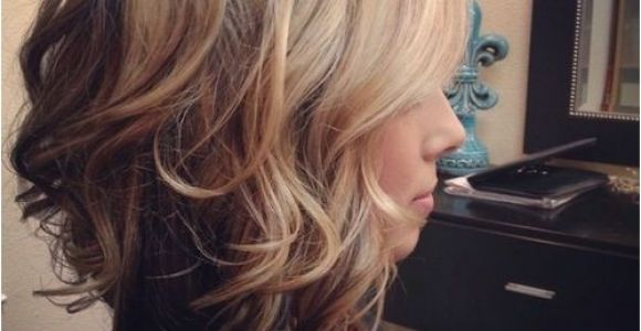 Long Bob Haircuts for Curly Hair 10 Stylish Wavy Bob Hairstyles for Medium Short Hair