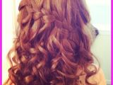 Long Curly Prom Hairstyles Tumblr Cute Hairstyles for Long Hair Tumblr Prom Livesstar