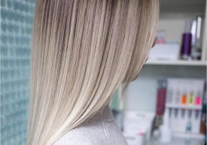 Long Hair Cut Design Stylish Balayage Ombre Long Hair Style for Women Long Haircut