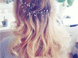 Long Hair Flower Girl Hairstyles Wedding Hairstyles for Long Hair Image Wedding Hair for Flower Girl