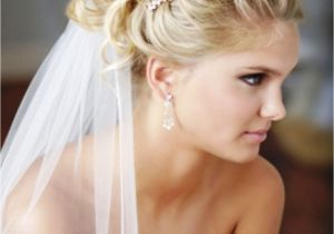 Long Hair with Veils Wedding Hairstyles 20 Wedding Hairstyle Long Hair You Can Do at Home Magment