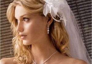 Long Hair with Veils Wedding Hairstyles Romantic Bridal Hairstyles 365greetings