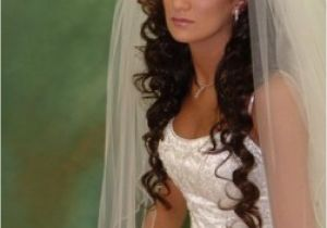 Long Hair with Veils Wedding Hairstyles Wedding Hairstyles with Veil