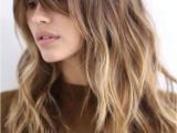 Long Hairstyles Bangs 2019 60 Hair Colors Ideas & Trends for the Long Hairstyle Winter 2018