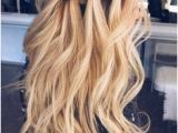 Long Hairstyles Down Dos the Prom Night In Prom Hairstyles