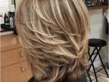 Long Hairstyles for Grey Hair Over 50 Gray Hairstyles Over 50 Medium Cut Hair Layered Haircut for Long