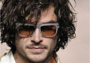 Long Hairstyles for Men with Thick Curly Hair Cool Hairstyles for Men Long Hair Men Hairstyles