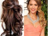 Long Hairstyles Ideas 2019 Ehrfürchtige Hochzeits Frisuren Für Langes Haar Neu Frisuren Stile