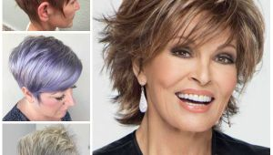 Long Hairstyles On Older Women 2017 Short Hairstyles for Older Women