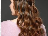 Long Hairstyles with Curls and Braids 20 Swoon Worthy Hairdos for Long Hair