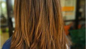 Long Layered Haircuts 2019 21 Cute Shoulder Length Layered Haircuts for 2018 – 2019