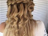 Loop Waterfall Braid L Cute Hairstyles 129 Amazing Waterfall Braid You Must Try