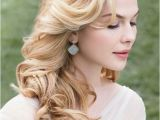 Loose Curl Wedding Hairstyles 35 Wedding Hairstyles Discover Next Year's top Trends for