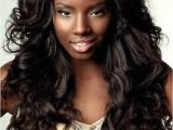 Loose Curly Weave Hairstyles Below are More African American Balck Kids Hairstyle