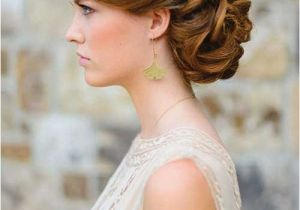 Low Bun Hairstyles for Weddings 40 Wedding Hair