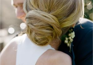 Low Bun Hairstyles for Weddings Romantic Low Bun Wedding Hairstyles 2017