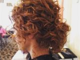Low Maintenance Hairstyles Curly Hair Ideal Updo for Natural Curly Hair Treeclimbingasia