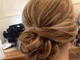 Low Side Bun Hairstyles for Weddings Graceful and Beautiful Low Side Bun Hairstyle Tutorials
