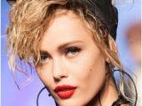Madonna Hairstyles In the 80 S Défilé Jean Paul Gaultier Lors De La Fashion Week De Paris