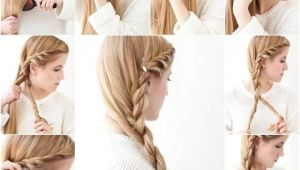 Making Easy Hairstyles 15 Pretty and Easy to Make Hairstyle Tutorials