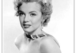 Marilyn Monroe Bob Haircut 20 Best Short Curly Hairstyles 2014