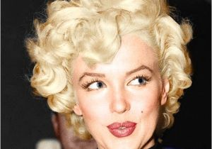 Marilyn Monroe Bob Haircut 25 Best Ideas About Marilyn Monroe Hair On Pinterest