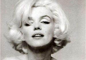 Marilyn Monroe Bob Haircut 25 Best Ideas About Marilyn Monroe Hairstyles On