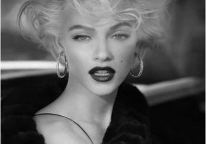 Marilyn Monroe Bob Haircut 30 Best Short Curly Hairstyles 2012 2013